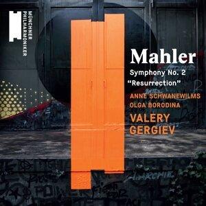 "Mahler Symphony No. 2, ""Resurrection"" (馬勒:第二號交響曲《復活》)"