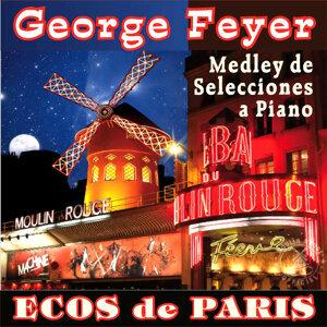 Ecos de Paris