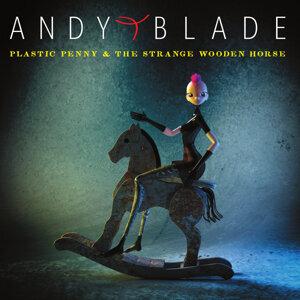 Plastic Penny & The Strange Wooden Horse