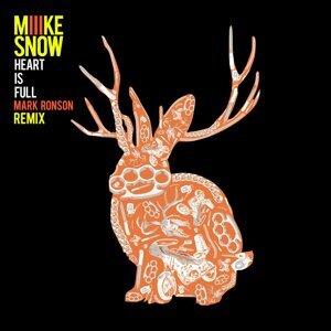 Heart Is Full - Mark Ronson Remix