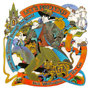Dick Whittington and His Cat & How Six Traveled Through the World