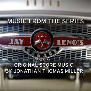 Jay Leno's Garage Season 2 (Music from the Tv Series)