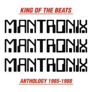 King of the Beats (Anthology 1985-1988)