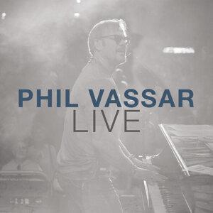 Phil Vassar (Live)