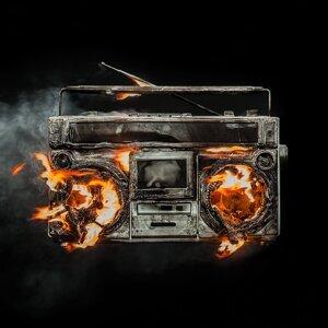 Revolution Radio (革命電台)