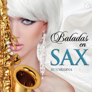 Baladas en Sax
