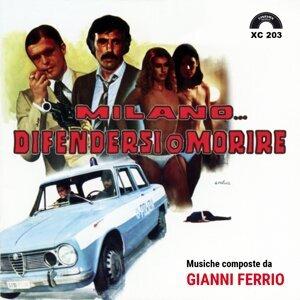 Milano...difendersi o morire - Colonna sonora originale del film