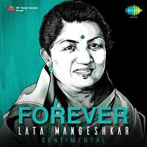Forever Lata Mangeshkar - Sentimental