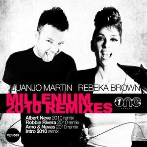 Millennium 2010 - Remixes