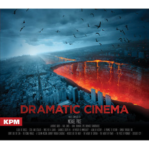 Film Scores: Dramatic Cinema