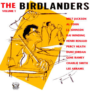 The Birdlanders, Vol. 1