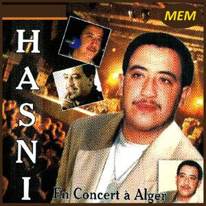 En concert à Alger