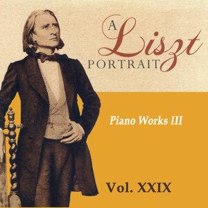 A Liszt Portrait, Vol. XXIX