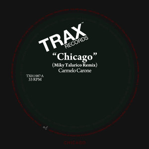 Chicago (Miky Talarico Remix)