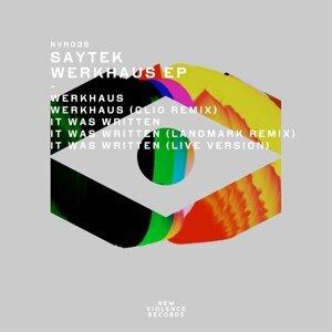 Werkhaus EP