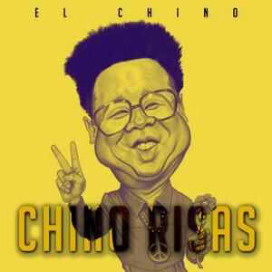 Chino Risas