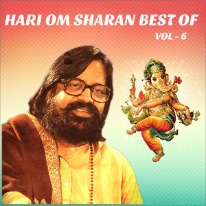 Hari Om Sharan Best of, Vol. 6