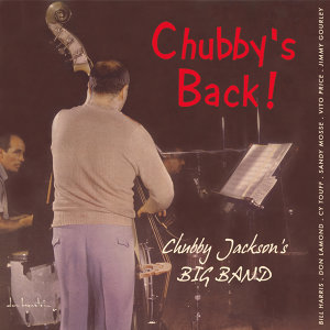 Chubby's Back! (Bonus Track Version)