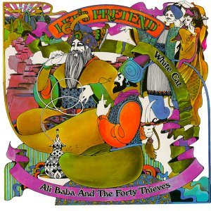 Ali Baba and the Forty Thieves & The White Cat