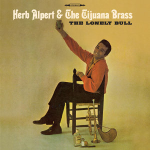 The Lonely Bull: Mono and Stereo Editions (Bonus Track Version)