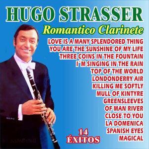 Romantico Clarinete