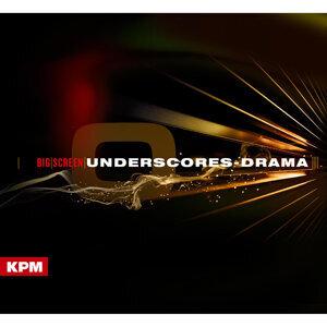 Big Screen: Underscores – Drama
