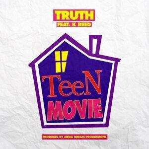 Teen Movie (Radio) [feat. K Reed]