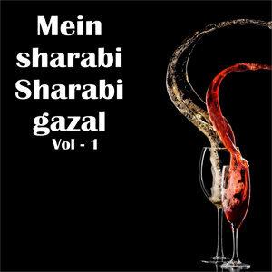 Mein Sharabi Sharabi Gazal Vol. 1
