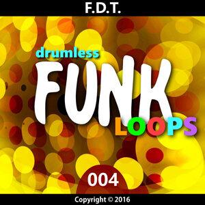 Fdt Drumless Funk Loops 004