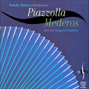 Piazzolla - Mederos