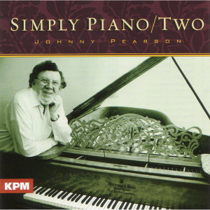 Johnny Pearson Plays Piano