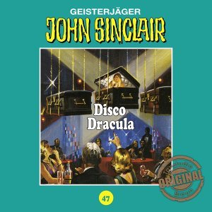 Tonstudio Braun, Folge 47: Disco Dracula