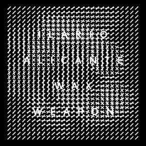 Wax Weapon EP