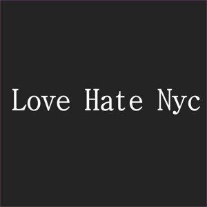 Love Hate Nyc