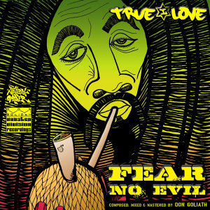 Fear No Evil (feat. Don Goliath)