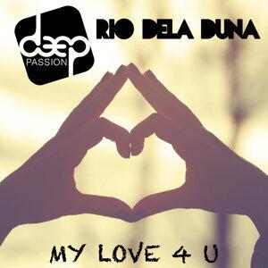 My Love 4U