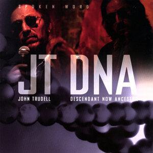 DNA: Descendant Now Ancestor