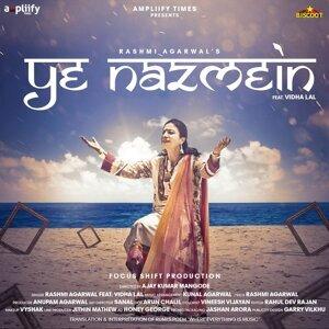 Ye Nazmein