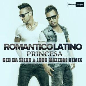 Princesa - Geo Da Silva & Jack Mazzoni Radio Remix