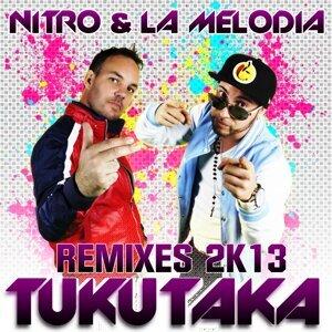 Tukutaka - Remixes 2K13