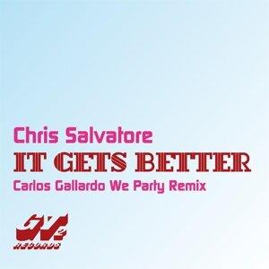 It Gets Better - Carlos Gallardo We Party Remix