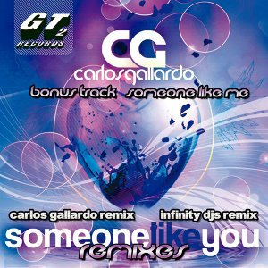Someone Like You - Remixes 2012