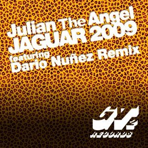 Jaguar 2009