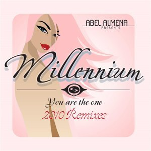 You Are the One 2010 Remixes