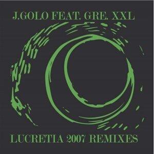 Lucretia - Remixes