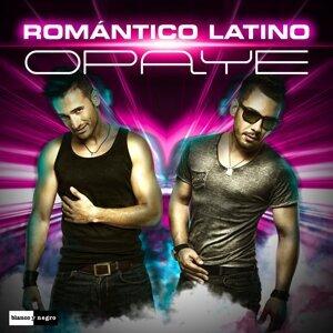Opaye (Radio Edit) [Euro Latino]