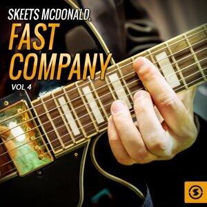 Fast Company, Vol. 4