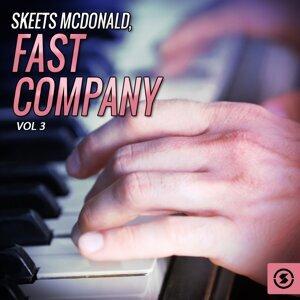 Fast Company, Vol. 3