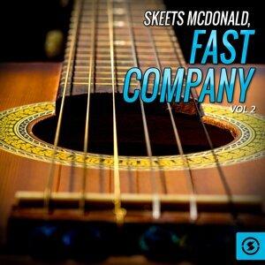 Fast Company, Vol. 2