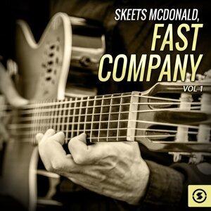 Fast Company, Vol. 1